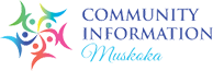 Community Infomation Muskoka logo