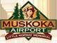 Muskoka Airport logo