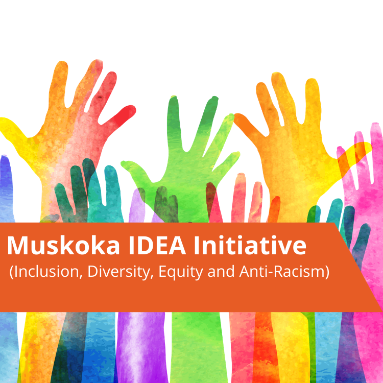 Muskoka Inclusion, Diversity, Equity and Anti-Racism image
